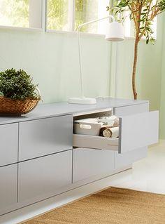 IKEA køkken ide