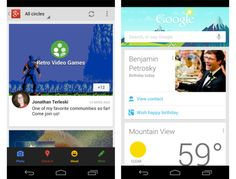 Google+ adds a slew of new features, updates iOS &Androidapps