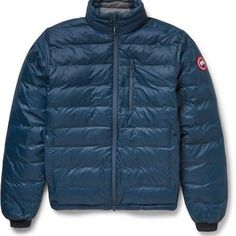 Canada Goose Lodge Packaway Quilted Shell Down Jacket Milan Fashion Weeks, New York Fashion, Fashion Models, Mens Fashion, Fashion Tips, Fashion Trends, Men's Coats And Jackets, Winter Jackets, Mens Down Jacket