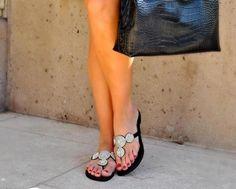 fibi & clo New Star Sandals  http://fibiandclo.com/jenspencer