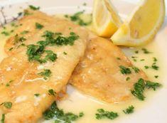 filet de poisson varoma et sauce citron au thermomix, un délicieux plat de poisson pour votre repas principal.facile avec cette recette thermomix.