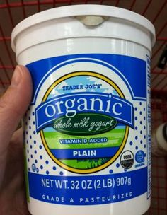 Roundup of some of the best real food buys at Trader Joes