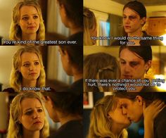 Greatest. Son. Ever. — Finding Carter 2x21 | Twitter