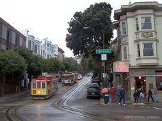 Need an Irish Coffee? The Buena Vista - San Francisco