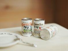 Clover Farm エバミルク缶