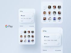 UI Trend 'Skeuomorphism' Design is back! Fashion Web Design, Web Design Trends, Learn Another Language, Dashboard Ui, Sky Design, Mobile Ui Design, Mobile App Ui, Futuristic Art, Ui Design Inspiration