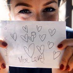 Sara Lugo - More Love (Official Video)