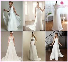 95a8e431c294 7 najlepších obrázkov z nástenky Svadobné šaty