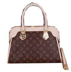 Louis Vuitton Monogram Canvas Tote Bag M41809 - $199.00