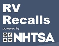 Some Forest River Dynamax RVs recalled for CO danger     --Posted December 11, 2017 Chuck Woodbury