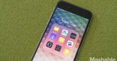 Apple is considering allowing users to remove certain apps that come -- and stay -- pre-installed with iOS.