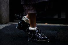 Le 21ème / Chiara Totire   Milan  // #Fashion, #FashionBlog, #FashionBlogger, #Ootd, #OutfitOfTheDay, #StreetStyle, #Style