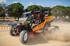 #IsidreEsteve quiere luchar por su primer título absoluto con el #Dakar en el horizonte