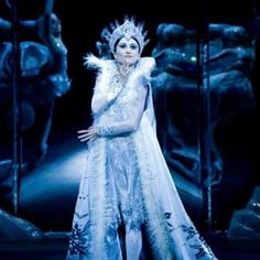 English National Ballet 'The Snow Queen' Photo: Annabel Moeller