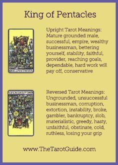 Tarot Significado, Tarot Cards For Beginners, Online Tarot, Numerology Chart, Tarot Card Meanings, Tarot Spreads, Tarot Readers, Pentacle, Meant To Be