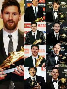 He deserves everything God Of Football, Fifa Football, Best Football Team, Football Memes, Sports Memes, Messi Y Neymar, Messi Fans, Messi 10, Fc Barcelona