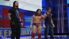 Ya en Royal Rumble 2015