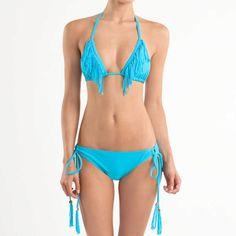 My new swimsuit. :)