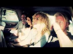 Check out this Urban Chat Extra with hilarious outtakes from the Road Trip video with Little Big Town and Dustin Lynch!