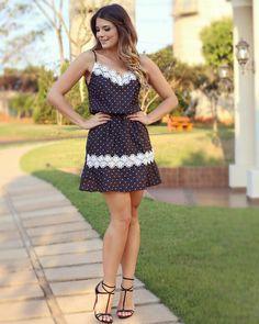 modelos de vestidos do instagran - Pesquisa Google