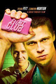 Fight Club is a 1999 American film based on the 1996 novel of the same name by Chuck Palahniuk. The film was directed by David Fincher and stars Edward Norton, Brad Pitt, and Helena Bonham Carter. David Fincher, Streaming Movies, Hd Movies, Movies Online, Movies And Tv Shows, Streaming Vf, Watch Movies, Movies Free, Fight Movies