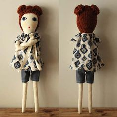 Severina Kids NEW dolls available