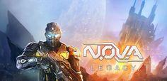 N.O.V.A Legacy HACK