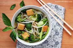 Veggie Delights in Southeast Asia - Foodies that prefer to steer clear of eating meat or fish need not miss out on Southeast Asia's remarkable culinary flavours. Plenty of the dishes served in popular holiday destinations like Thailand or Bali can be prepared as vegetarian versions and the region also boasts a wide choice of meatless specialities.  Read more: http://www.blog.luxuryvillasandhomes.com/veggie-delights-in-southeast-asia/