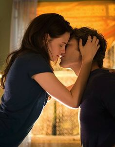 bella & edward - twilight