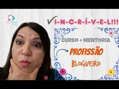 Review Completo do Curso e Mentoria Profissão Blogueiro do Bruno Marinho...