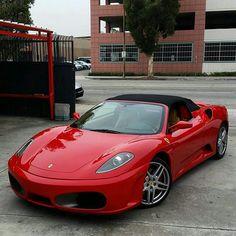 #ferrari #lifestyle #luxury #luxurycar #rich #sportcar #supercar by ferrari.ff