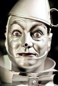 Jack Haley / Tin Man / Wizard of Oz