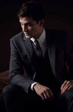 The Suit Spectrum | How To: Men's Workwear - Reiss Editorial