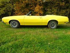 1970 Oldsmobile Cutlass Supreme Convertible for Sale