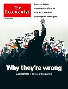 The Economist Europe - October 1, 2016