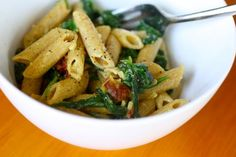 your vegan mom.  this blog has some easy kid dinners that look awesome.