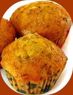 Cupcakes Salgado