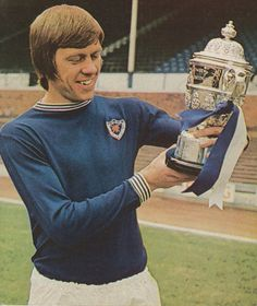 David Nish Leicester City 1971 Leicester City Fc, Leeds United, David, Football, Club, History, Foxes, Game, Beautiful