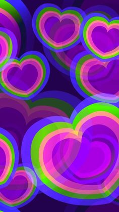 New purple wallpaper phone backgrounds valentines day Ideas Purple Wallpaper Phone, Phone Screen Wallpaper, Cute Girl Wallpaper, Cute Wallpaper For Phone, Heart Wallpaper, Trendy Wallpaper, Cellphone Wallpaper, Colorful Wallpaper, Wallpaper Backgrounds