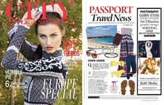 Traveling soon? City Style and Living, Passport Travel News featured our Swim Capri in the fall 2013 issue. Shop for the item here: http://www.coolibar.com/catalog/search.cmd?form_state=searchForm&keyword=swim+capri