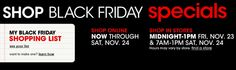 Macy's Black Friday Deals LIVE Online Now! - http://www.swaggrabber.com/?p=284381