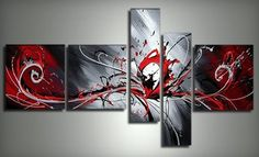 Groupon - Paintings, Sculptures, and Art from FabuArt.com (61% Off). Two Options Available.. Groupon deal price: $39.00
