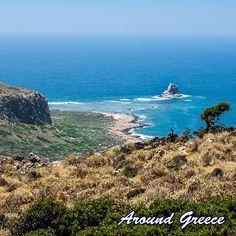 The raw and wild natural beauty of Crete - the largest of all Greek islands.  https://ift.tt/2I3SCyc  #Crete #Greece #Greekislands #holidays #vacations #travel #destinations #beauty #nature #aroundgreece #visitgreece #Κρητη #Ελλαδα #ΕλληνικαΝησια #διακοπες #ταξιδια