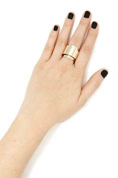 Take the Wrap Ring