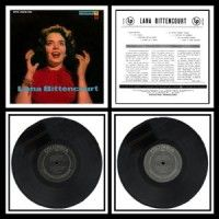 LP Lana Bittencourt - Lana Bittencourt (1957)
