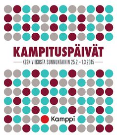 Kampituspäivät 25.2.–1.3.2015