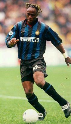 Taribo West (Inter Milan)