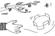 Flugobjekte: Windscheibe - Zzzebra, das Web-Magazin für Kinder | Labbé Verlag
