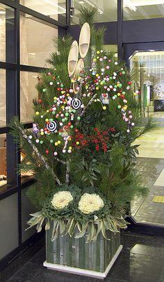 Kadomatsu - Japanese holiday decoration