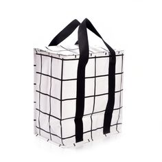 Product features: Insulated shopping and picnic tote Water resistant construction Leather look handles Custom Kollab woven branding and graphic placement